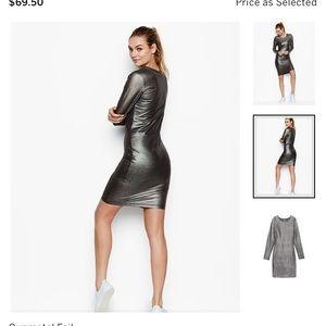 Victoria's Secret Dresses - Victoria's Secret sport mesh dress